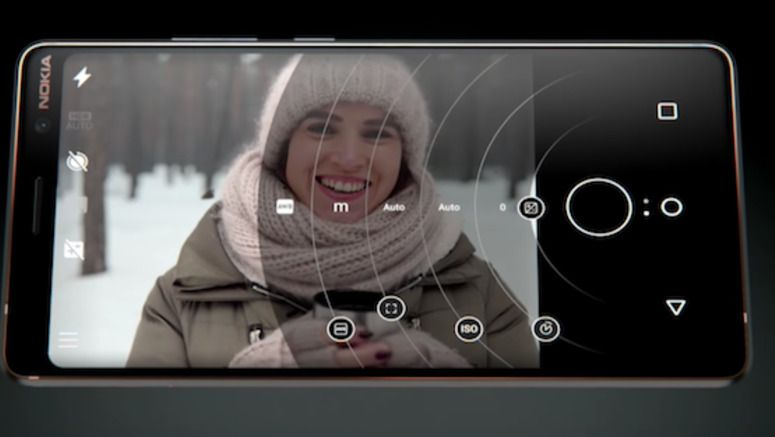 Camera Pro Available Once Again For Nokia Smartphones