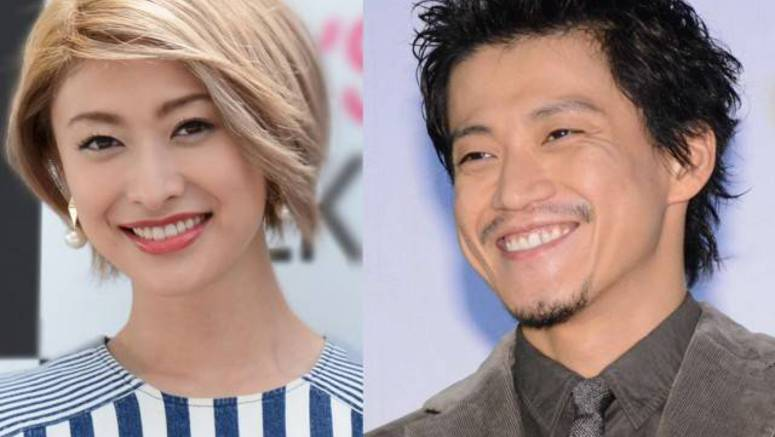 Oguri Shun & Yamada Yu celebrate 6 years of marriage
