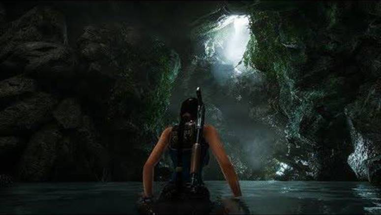 Square Enix Officially Announces Shadow of the Tomb Raider
