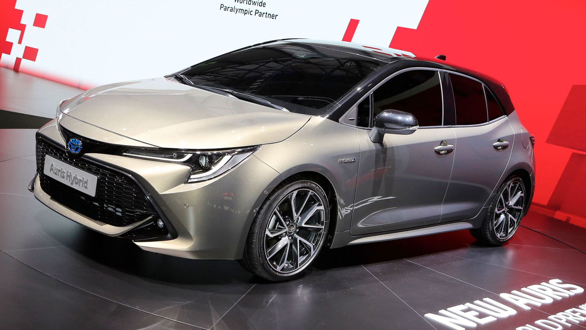 2019 Toyota Auris Says No To Diesels Debuts New 178hp