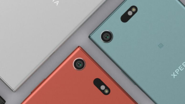 Xperia XZ Premium and XZ1 Compact receive March 2018 security patch (47.1.A.12.119)