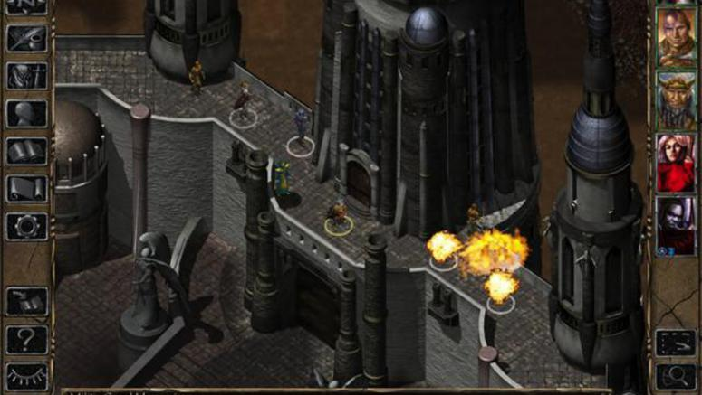 Baldur's Gate: Siege of Dragonspear Coming To iOS And Android