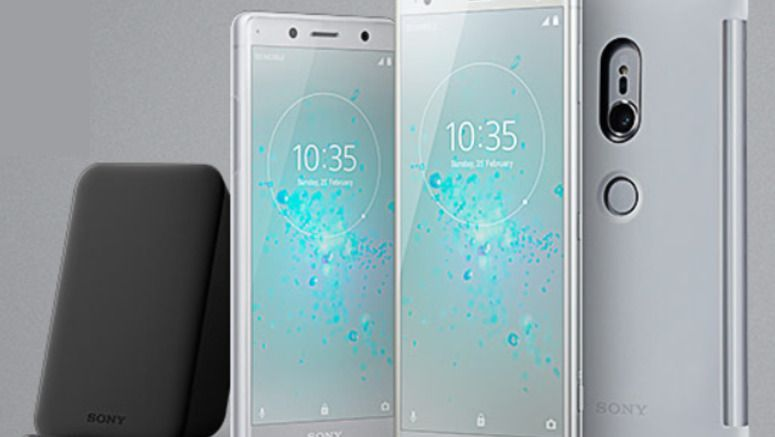 Sony Mobile Store opens Xperia XZ2 and XZ2 Compact pre-orders in Europe