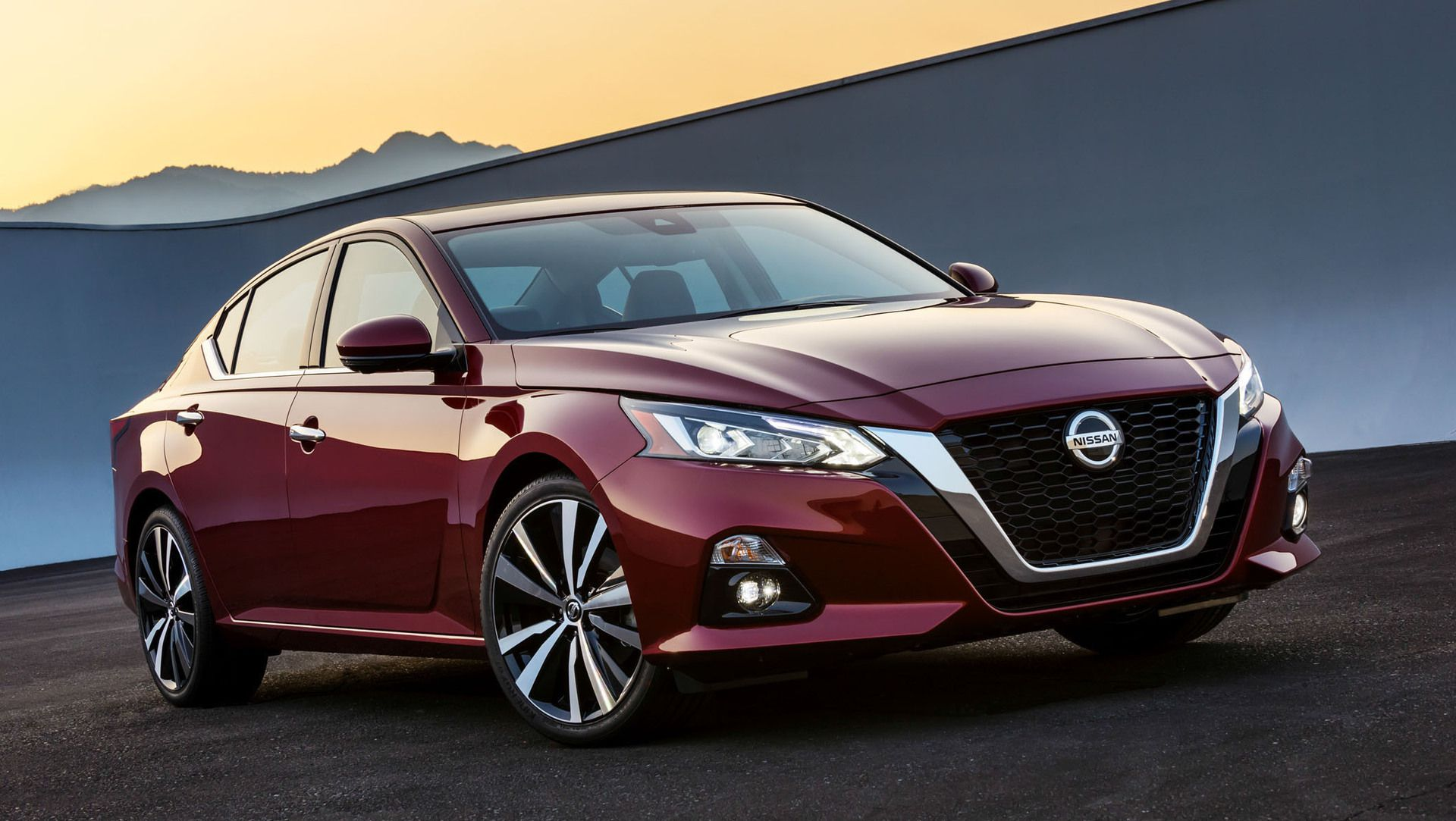 2019 Nissan Altima Vs Honda Accord Vs Toyota Camry: How They Compare