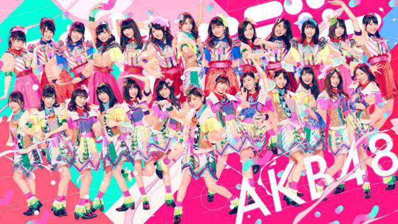 AKB48 reveal new PV with school festival theme