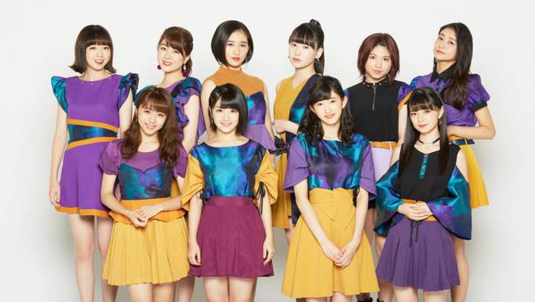 ANGERME announce triple A-side single & release events
