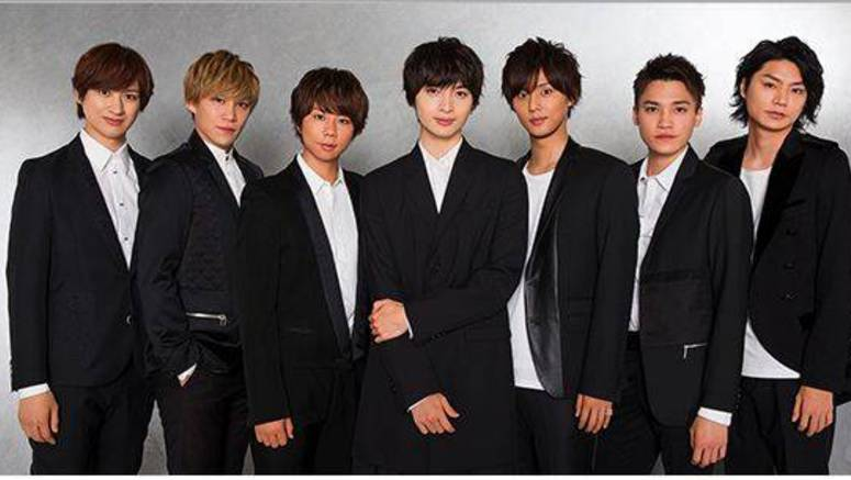 Avex uploads videos from V6, Kis-My-Ft2, and Busaiku on YouTube