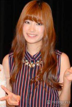 Former SKE48's Yagami Kumi announces marriage, retirement from showbiz