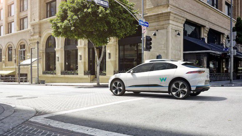 Waymo To Announce Self-Driving Car Partnership With Honda Soon