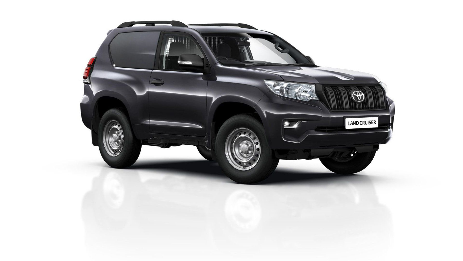Toyota Launches New Land Cruiser Utility mercial For Demanding UK
