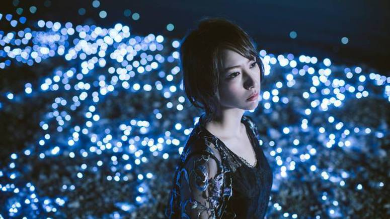 Aoi Eir's comeback live to be held at Nippon Budokan