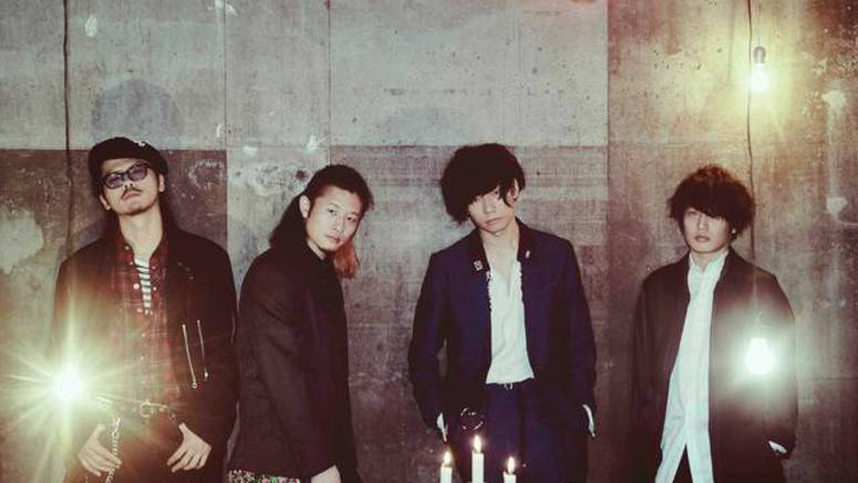 [ALEXANDROS] new single to be titled 'KABUTO'