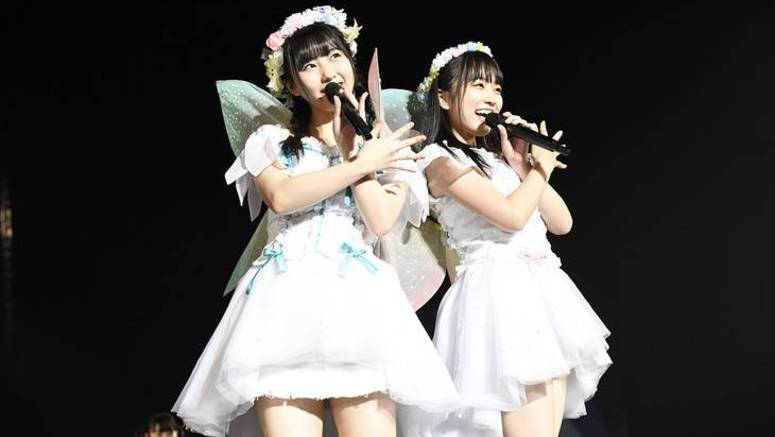 Yabuki Nako and Tanaka Miku to be the double center for HKT48's new single