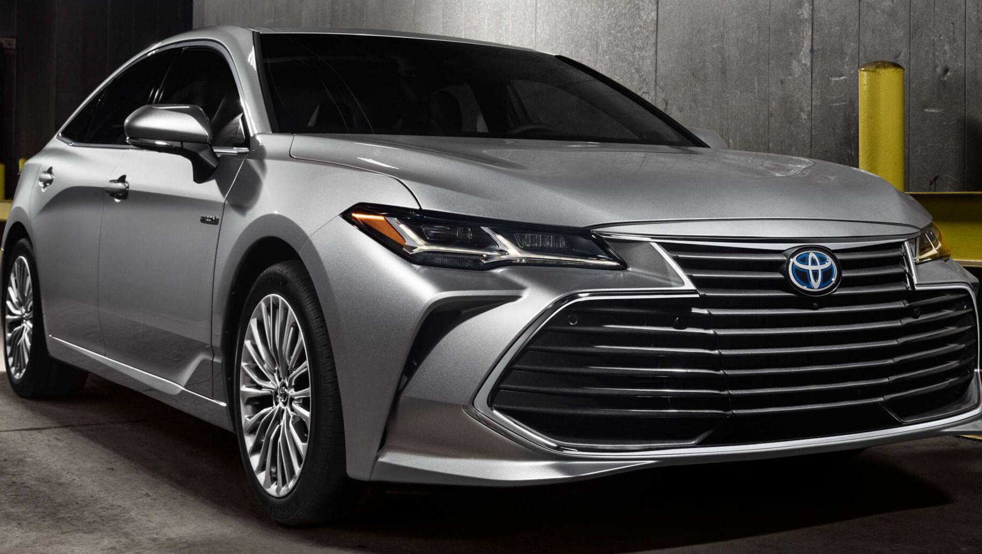 toyota and lexus bringing v2v and v2i communications tech to america in 2021