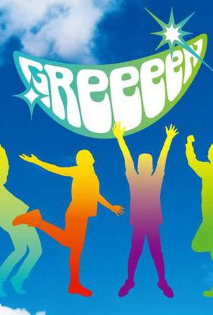 Check out the teaser for GReeeeN's new album