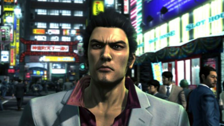 PS4 Yakuza 3, 4, And 5 Remasters Confirmed