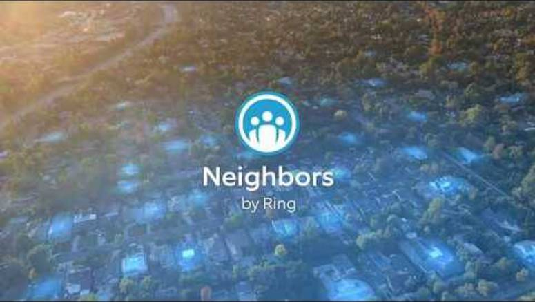 Ring Launches Its 'Neighbors' App On iOS & Android