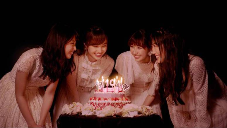 Momoiro Clover Z reveals PV for 10th-anniversary song