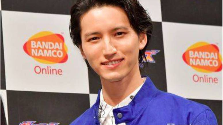 Taguchi Junnosuke reveals he's in a long-term relationship