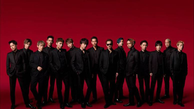 EXILE to release new album in July, start dome tour in September