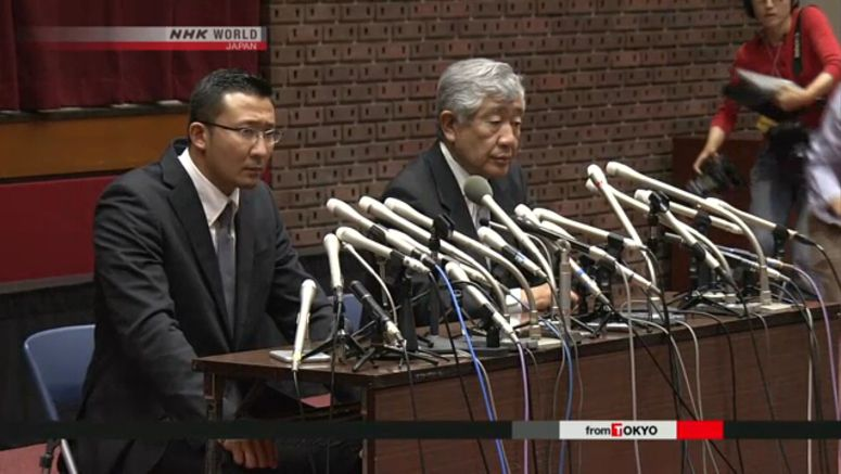 Nihon Univ. coaches to be expelled from league
