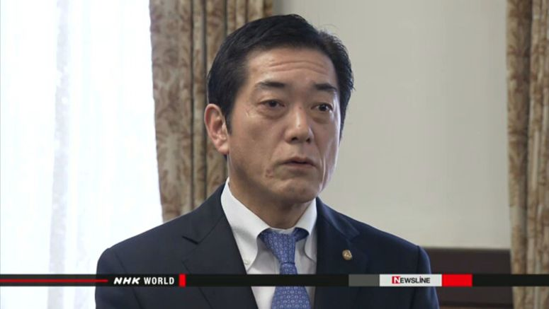 Ehime releases new files on vet school project