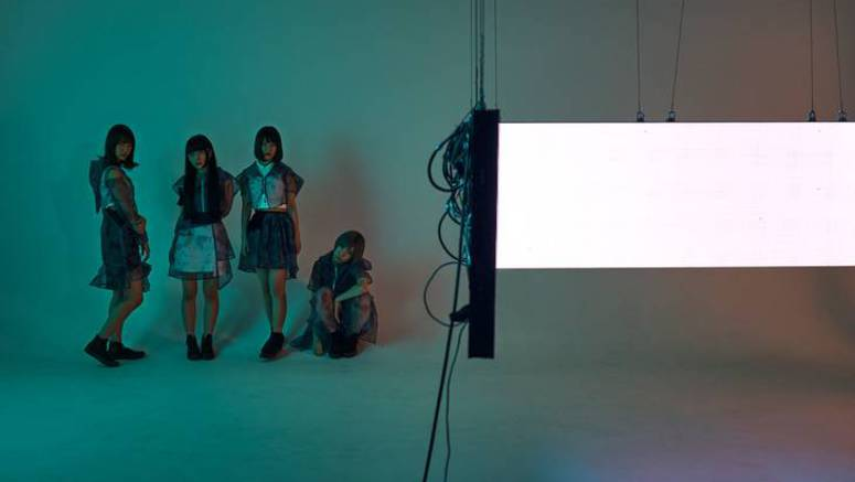 Maison book girl to release a new single from Pony Canyon
