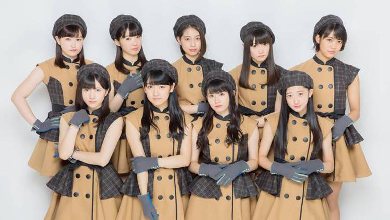 Tsubaki Factory to release 4th single in July