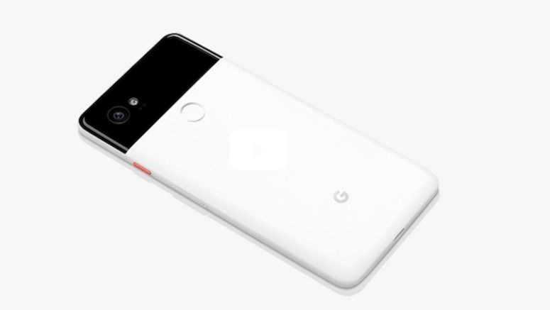 Android P Beta Hints At Wireless Charging For The Pixel 3