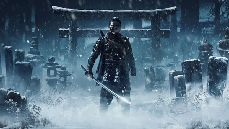 Gameplay Trailer Of PS4 Exclusive Ghost Of Tsushima Released