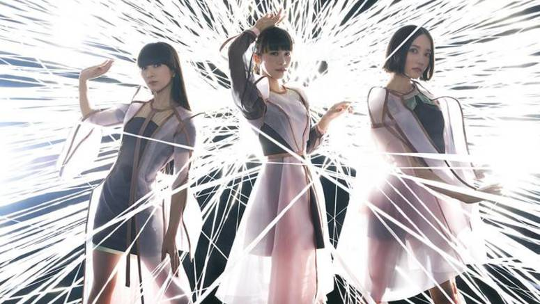 Details on Perfume's new album 'Future Pop' unveiled