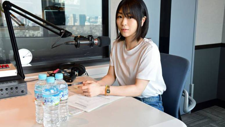 Utada Hikaru's radio program to air on July 16