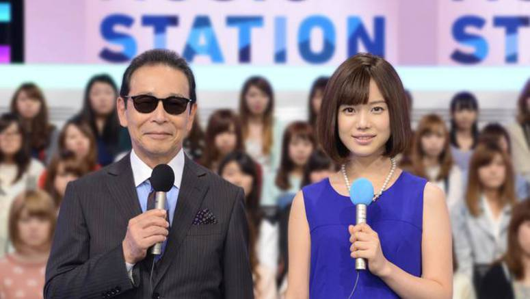 CHEMISTRY, GENERATIONS and more to perform on June 15 MUSIC STATION