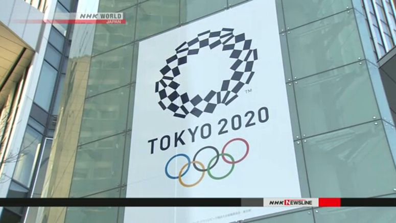 Tokyo Olympic torch relay to start in Fukushima
