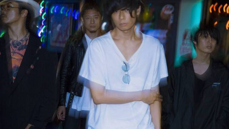 [ALEXANDROS] reveal PV for 'Mosquito Bite' shot in the U.S.