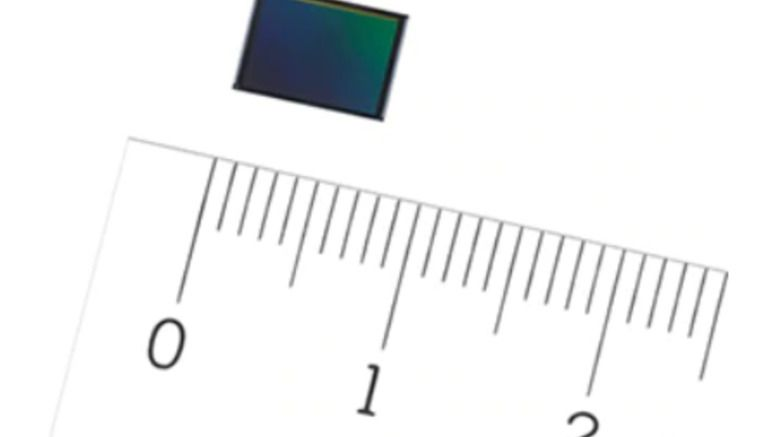 Sony announces 48MP CMOS camera sensor for smartphones