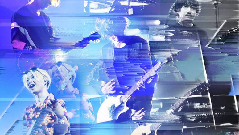 BUMP OF CHICKEN to digitally release 'Bouen no March'