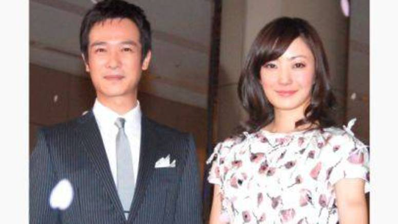 Kanno Miho is pregnant with her second child