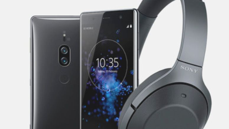 Xperia XZ2 Premium heading to the UK after all, and other parts of Europe