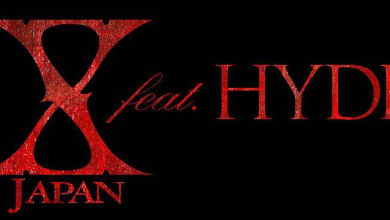 X JAPAN feat. HYDE to sing opening theme for 'Attack on Titan' 3rd season