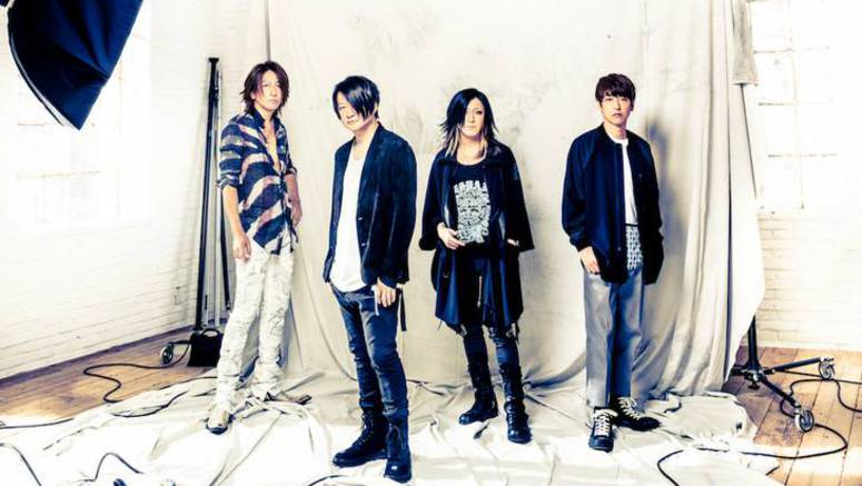 GLAY to provide their song to the Special Olympics Nippon