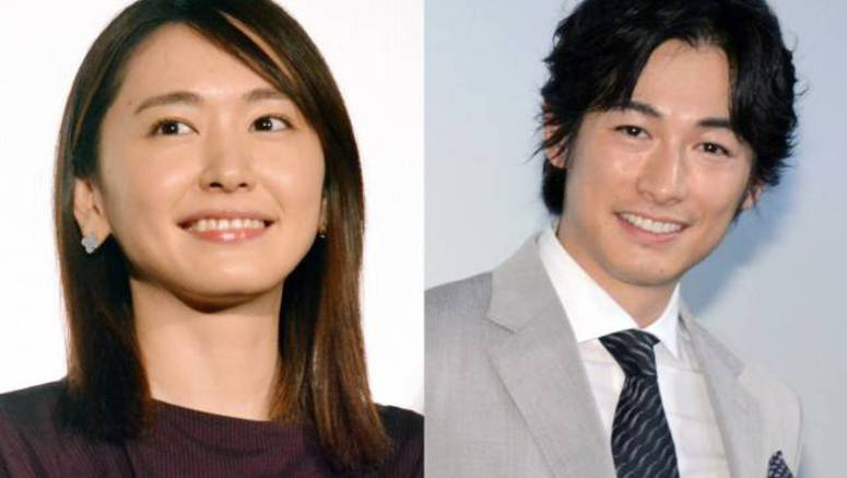 Aragaki Yui & Dean Fujioka chosen as 'celebrities you want to take a romantic summer trip with'