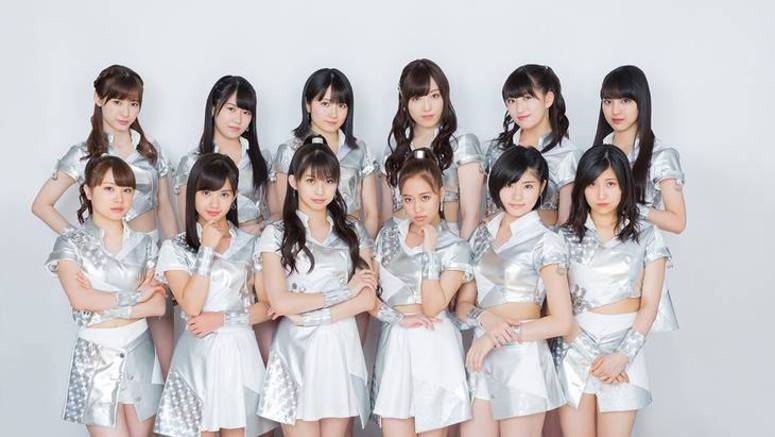 Morning Musume.'18's Iikubo Haruna to graduate after fall tour