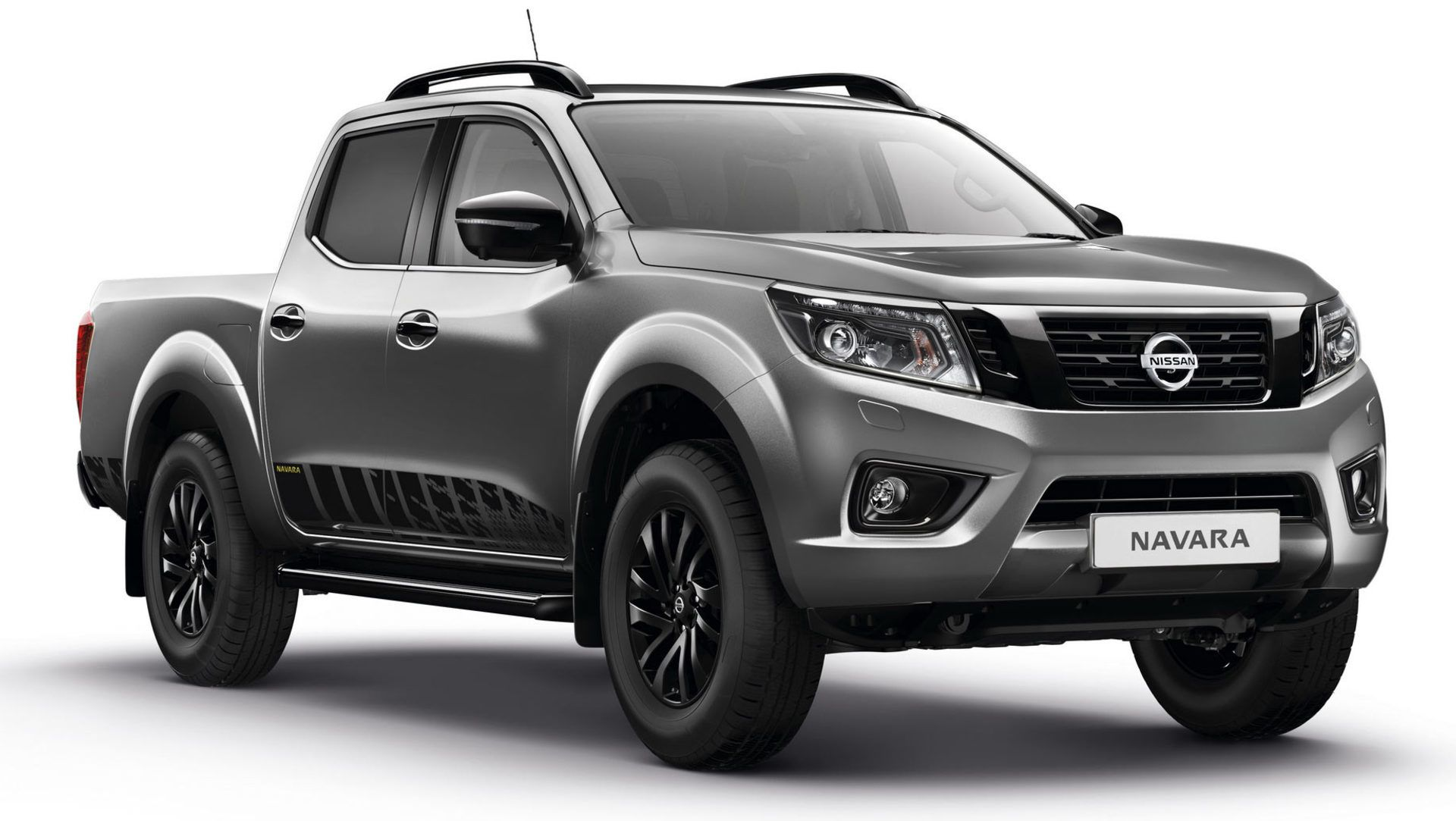 Special Nissan Navara N Guard Goes On Sale In The Uk Auto