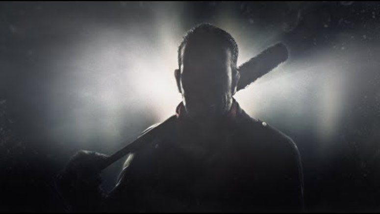 The Walking Dead's Negan Coming To Tekken 7