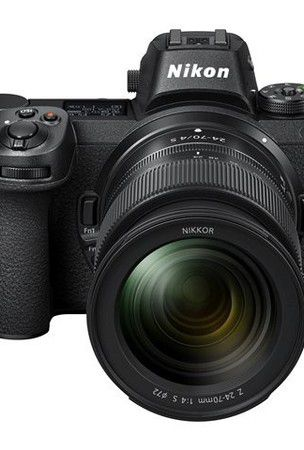Nikon Doesn't Think They Can Fulfill All Z7 Orders In September