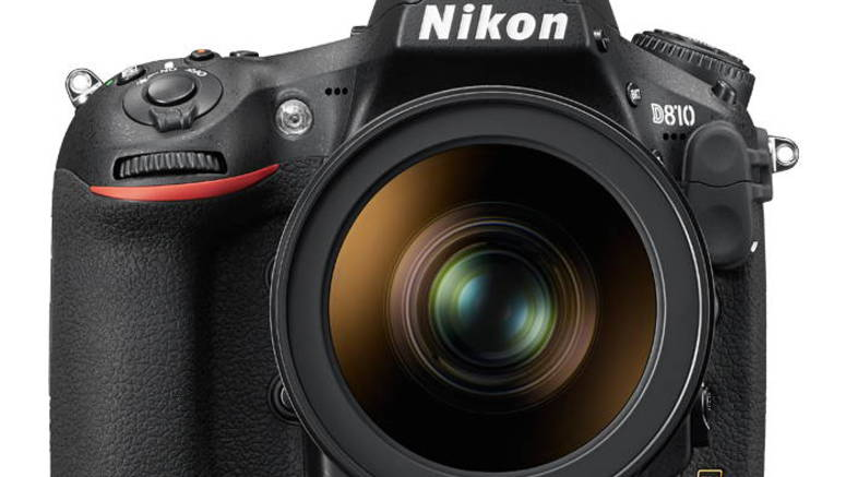 Nikon Z6, Z7 Could Be The Company's Full-Frame Mirrorless Cameras