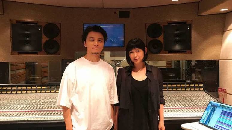 Ayaka & KREVA to release a collaboration single