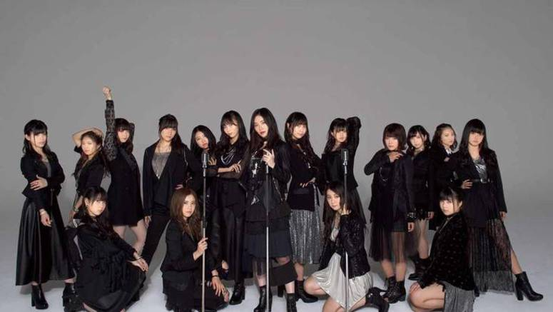 SKE48 to hold a solo live at Aichi LAGUNASIA