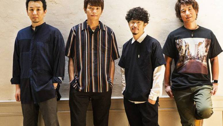 ASIAN KUNG-FU GENERATION to release a new single in September